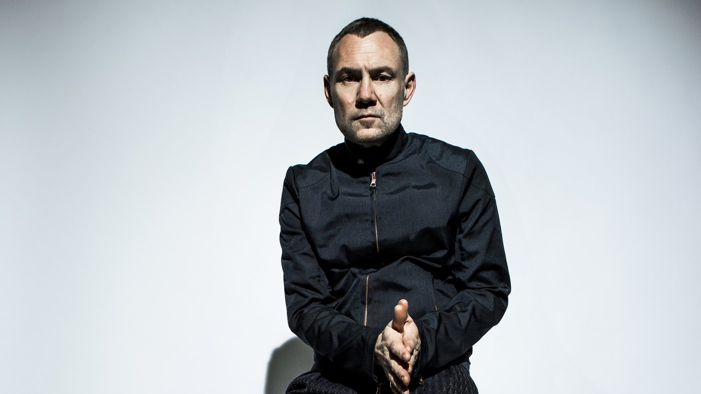 David Gray Looks Back Not In Anger