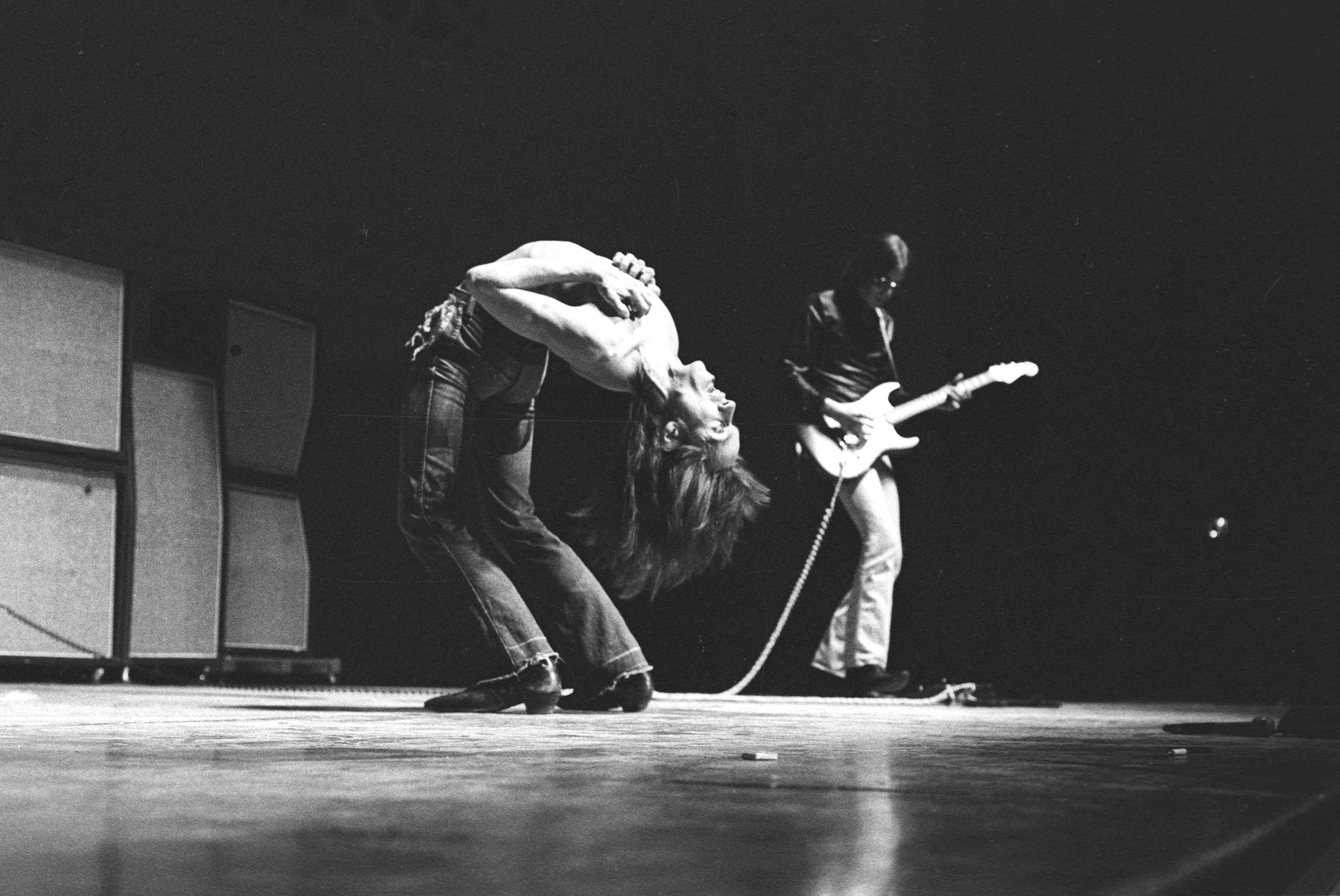 The Stooges (John Cale Mix) Review Image
