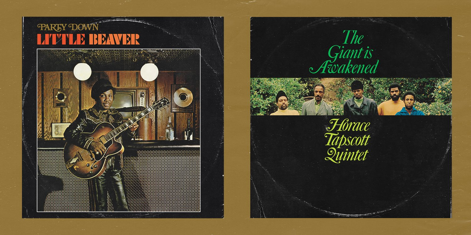 Two Cratedigger Gems In The VMP Store Now