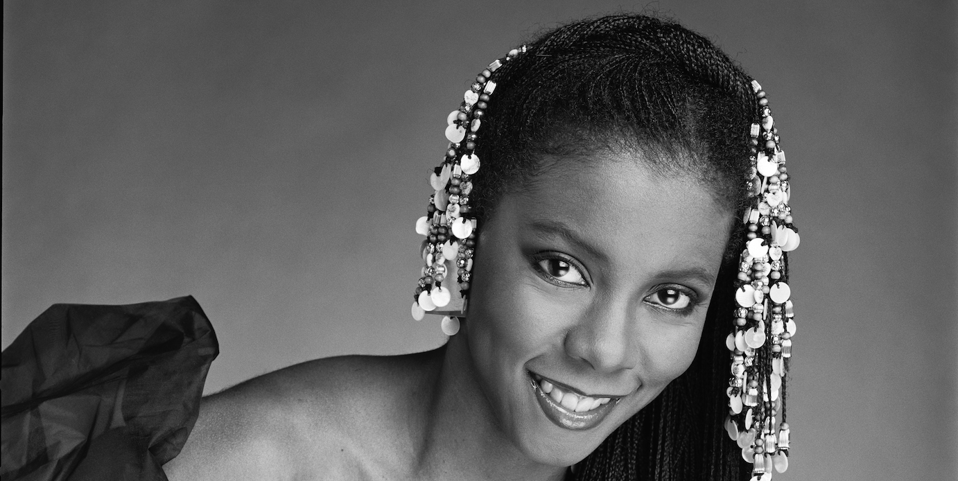Patrice Rushen's Unforgettable 'Straight From The Heart'