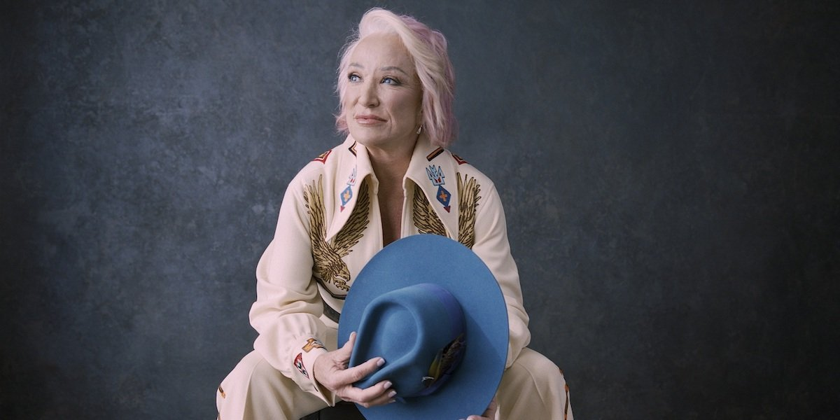 Don't Call It A Comeback: Tanya Tucker In Her Own Words