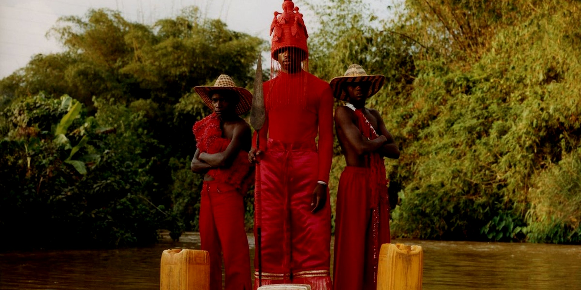 South Africa's Petite Noir Mixes Message With Pop Mastery