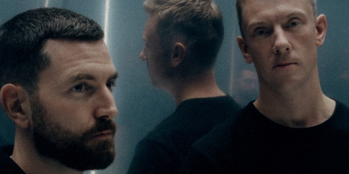 Sounds Of Introspection: Bicep On Their New Album 'Isles'