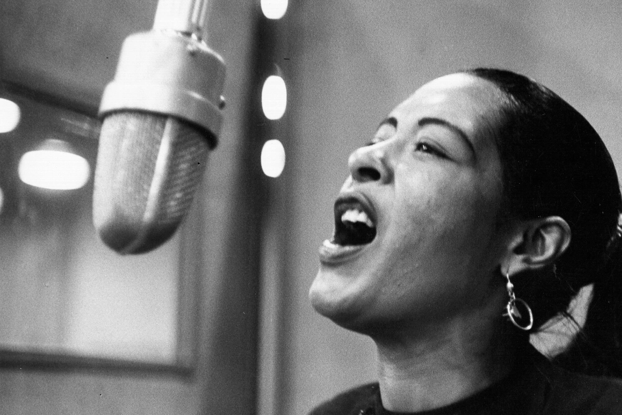 Lady Sings the Blues Review Image