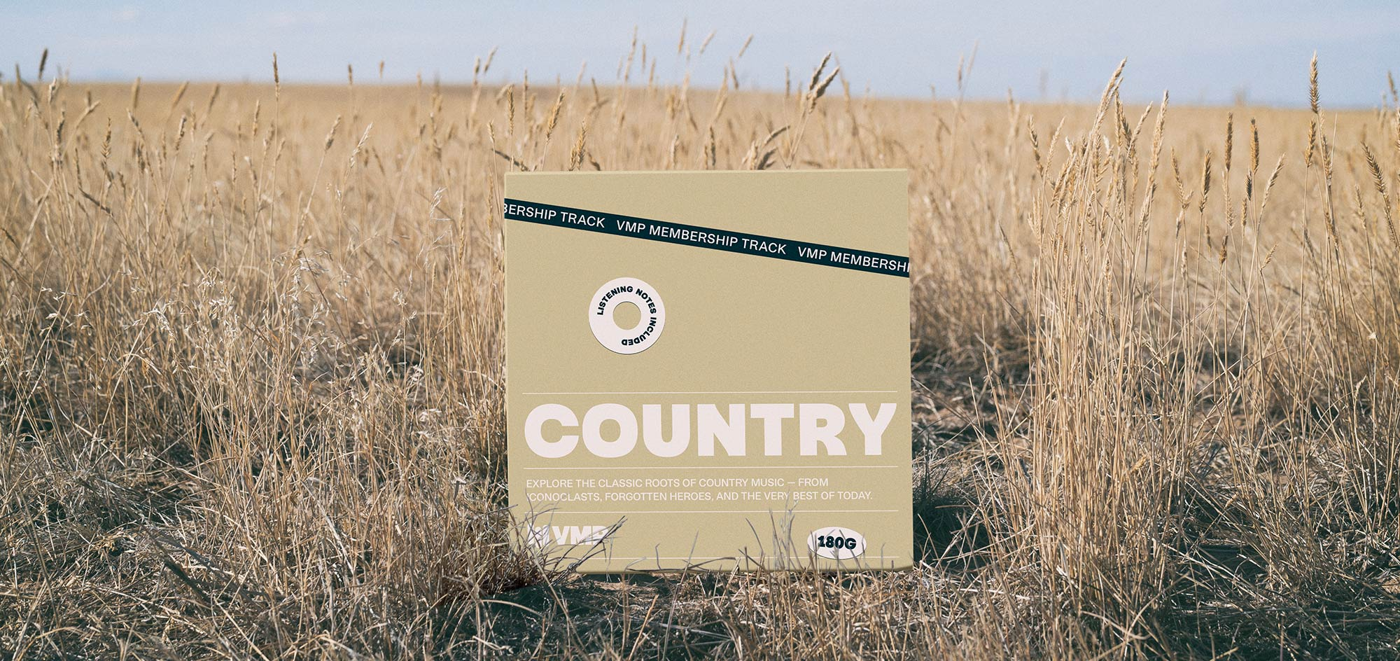 Country Header