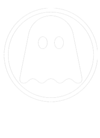 The Story of Ghostly International Logo