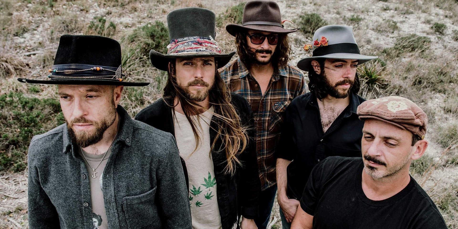 Lukas Nelson Comes Home