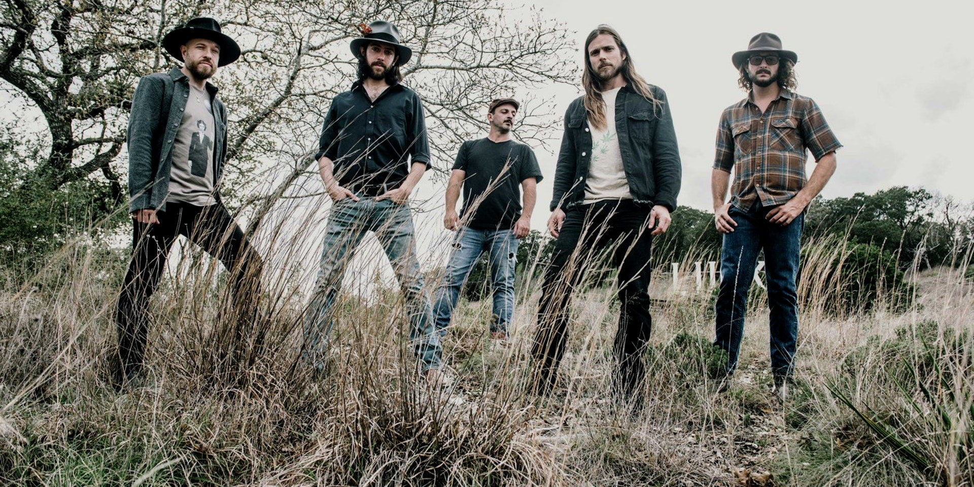 Lukas Nelson And Promise Of The Real Do It Live
