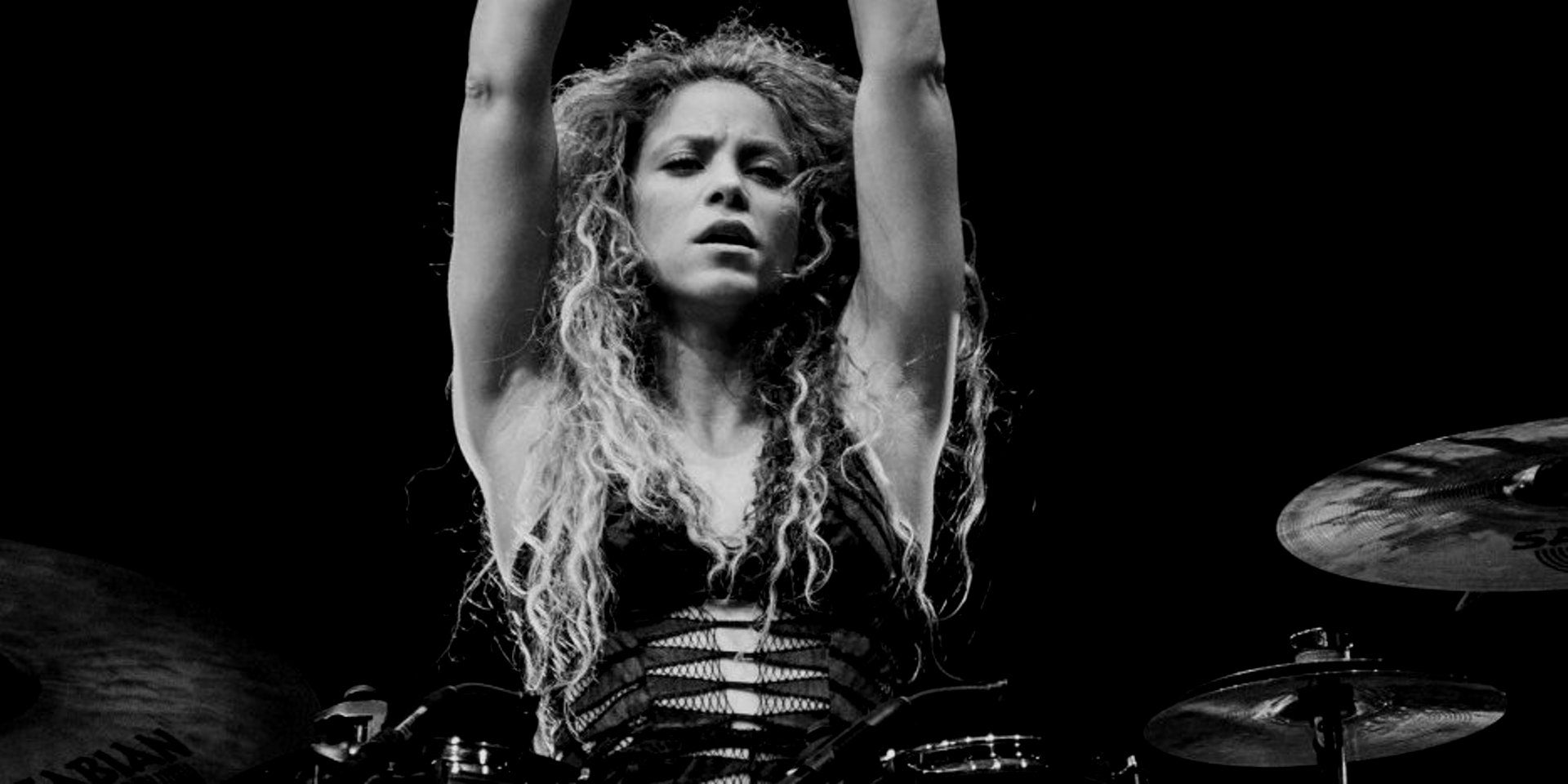 Shakira's Multicultural Music Shook the Industry and World