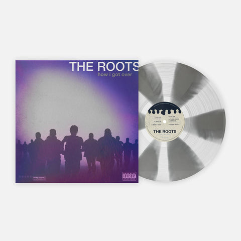 The Roots 'How I Got Over'