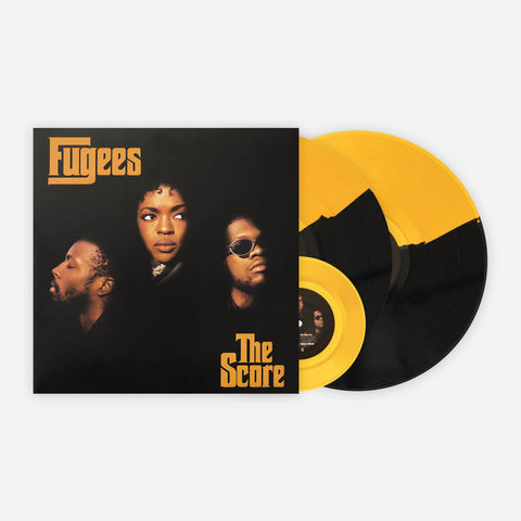 Fugees 'The Score'