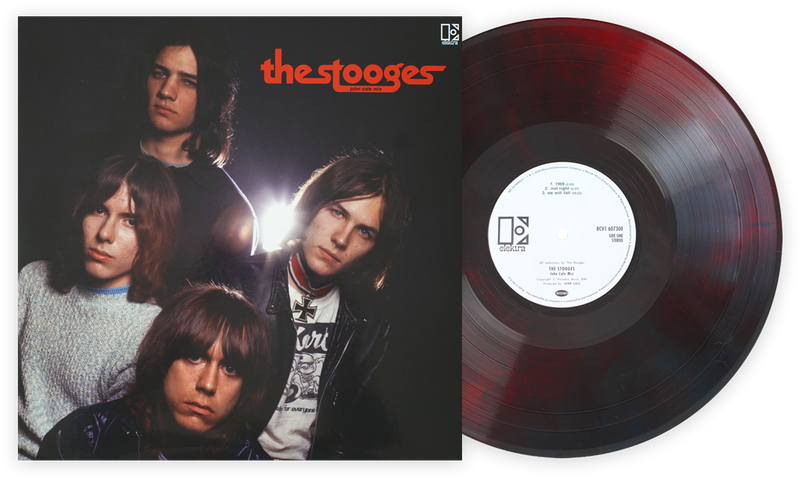 The Stooges (John Cale Mix)
