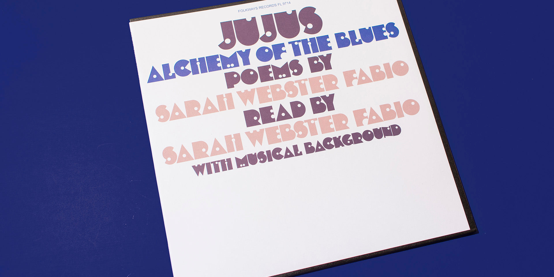 Jujus / Alchemy of the Blues