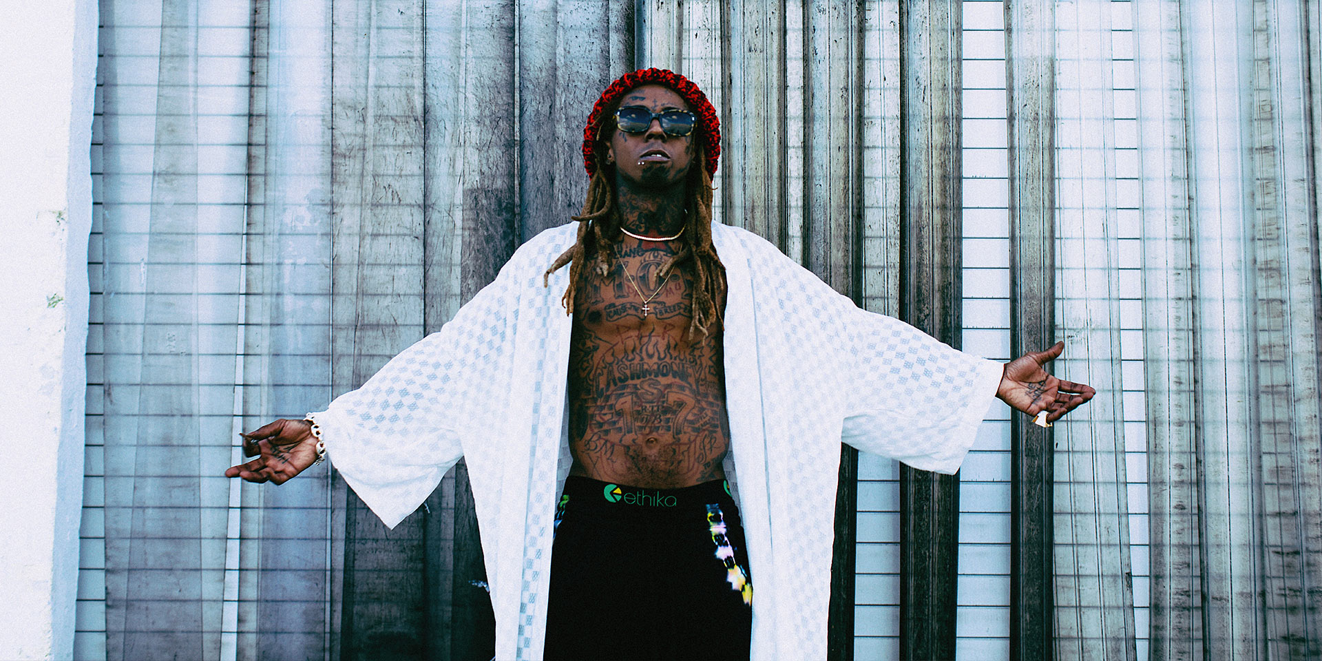 Tha Carter III Review Image