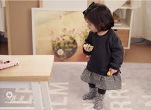 Load image into Gallery viewer, Vintage Sweater Dress (3mths-4yrs old)