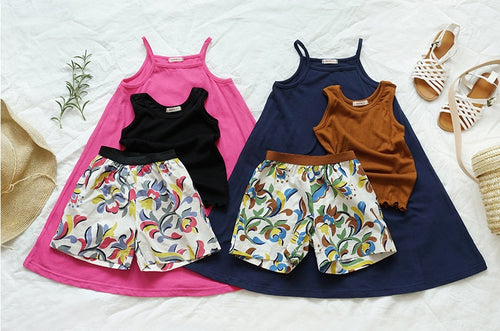 Kelluy 3-piece Set (2yrs-8yrs)