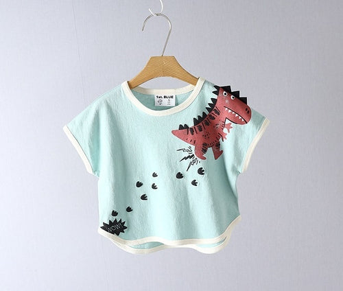 Dinosaur Tee (2-8yrs old)