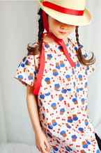 Load image into Gallery viewer, Cupcake Dress (18mths-5yrs old)