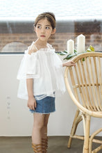 Load image into Gallery viewer, Shasha Blouse (2-8yrs old)