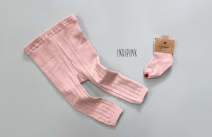 Kokacharm - Tight and Socks Set