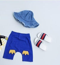 Load image into Gallery viewer, Penguin Foot Pants (2-7yrs old)