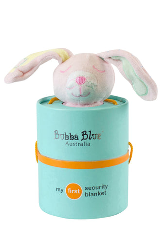Security Blanket Bunny