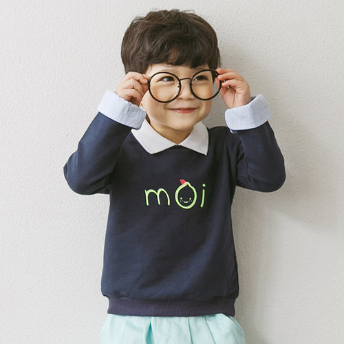 Moi Layered Top (1-6yrs old)