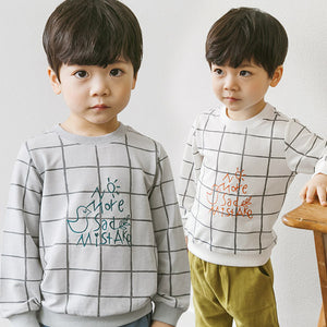 Grid Top (1-6yrs old)