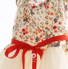 Load image into Gallery viewer, Summer Flower Dress (3mths-4yrs old)
