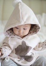 Load image into Gallery viewer, Bambi Winter Hood (6mths-4yrs old)