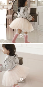 Sweet Candy Tutu (1-4yrs old)