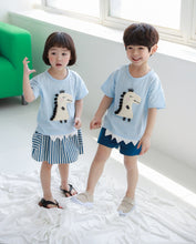 Load image into Gallery viewer, Dino Tee (1-6yrs)