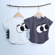 Load image into Gallery viewer, Eyeball Tee (2-7yrs old)