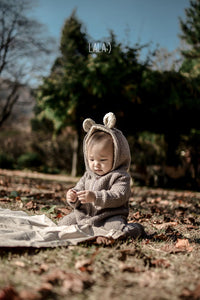 Soft Bambi Suit (3-18mths)