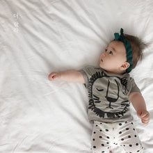 Load image into Gallery viewer, Lion Tee (1yrs-6yrs)