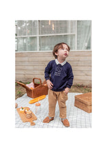 Load image into Gallery viewer, Elephant Top and Pants Set (1-6yrs old)