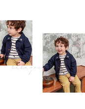 Load image into Gallery viewer, Doggy Jacket (1-6yrs old)