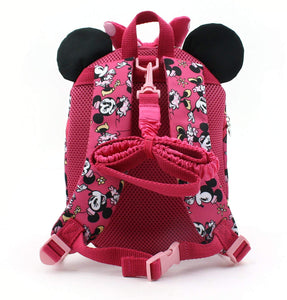 Minnie Mouse Dome Backpack