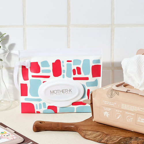 Mother-K Dry Tissue Pouch