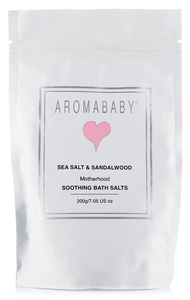 Motherhood Soothing Bath Salts 200g