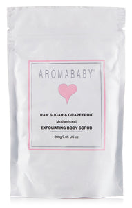 Motherhood Exfoliating Body Scrub 200g