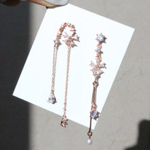 Load image into Gallery viewer, Frill Earrings (Handmade in Korea)