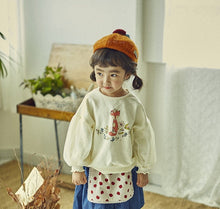 Load image into Gallery viewer, Sha Sha Sweater (2-7 years old)