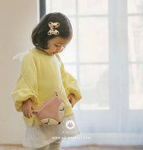 Load image into Gallery viewer, Sweater Dress (1-4yrs old)
