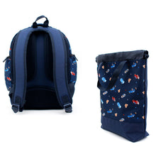 Load image into Gallery viewer, Momo Racing Backpack Set