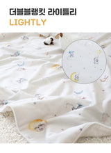 Load image into Gallery viewer, Bebenuvo Double Blanket - Lighty