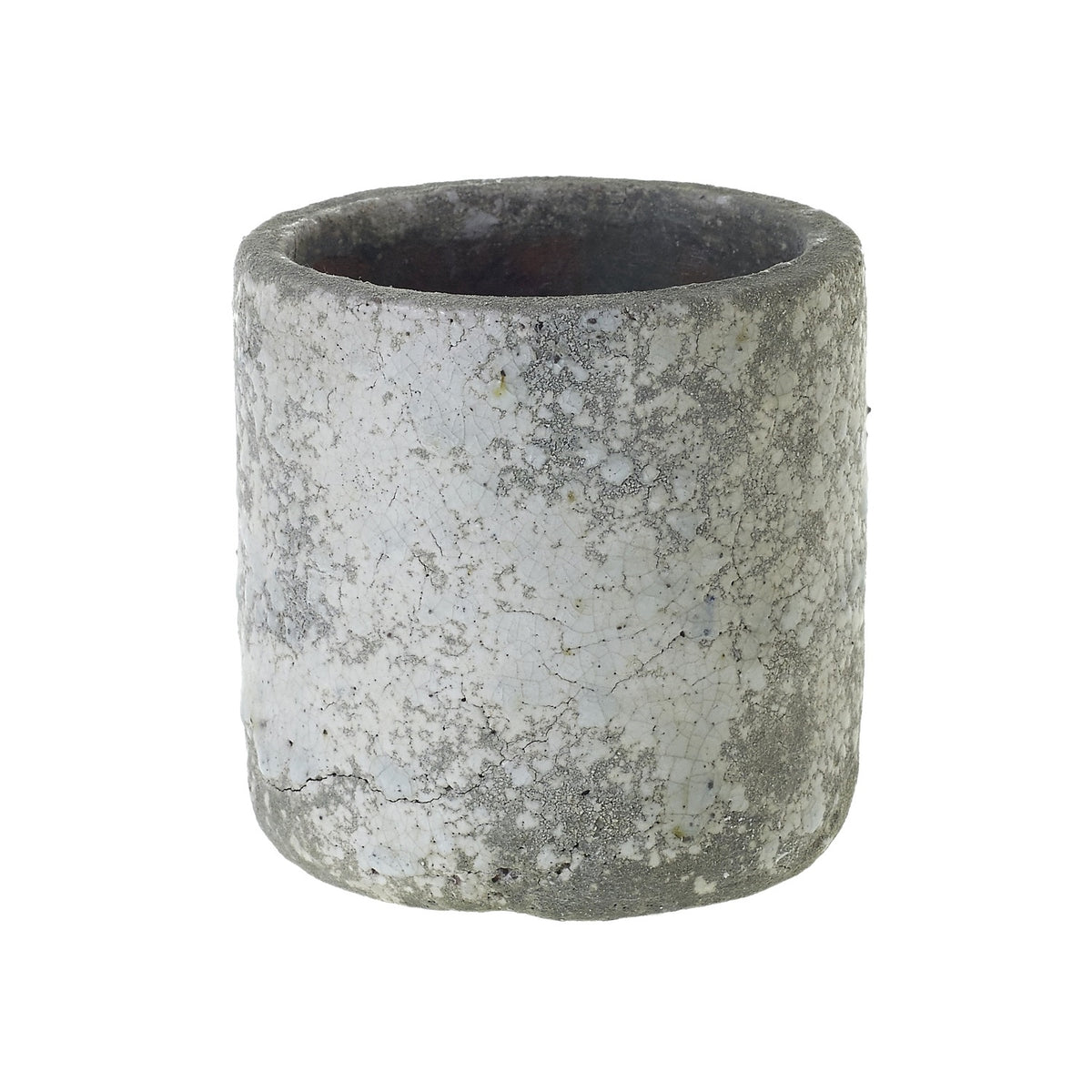 Cement Pot (medium)