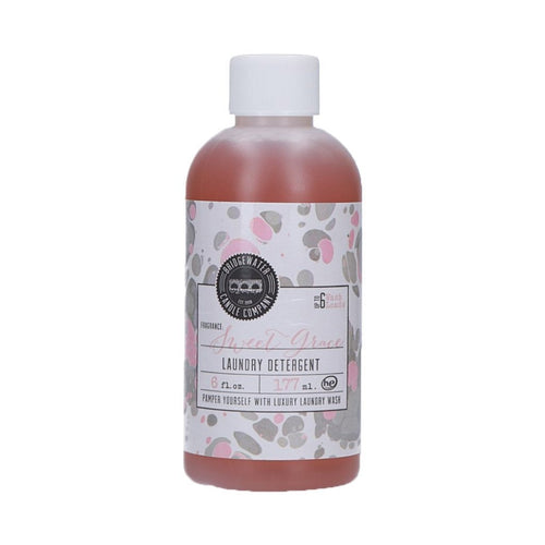 Sweet Grace Laundry Detergent 6 oz.