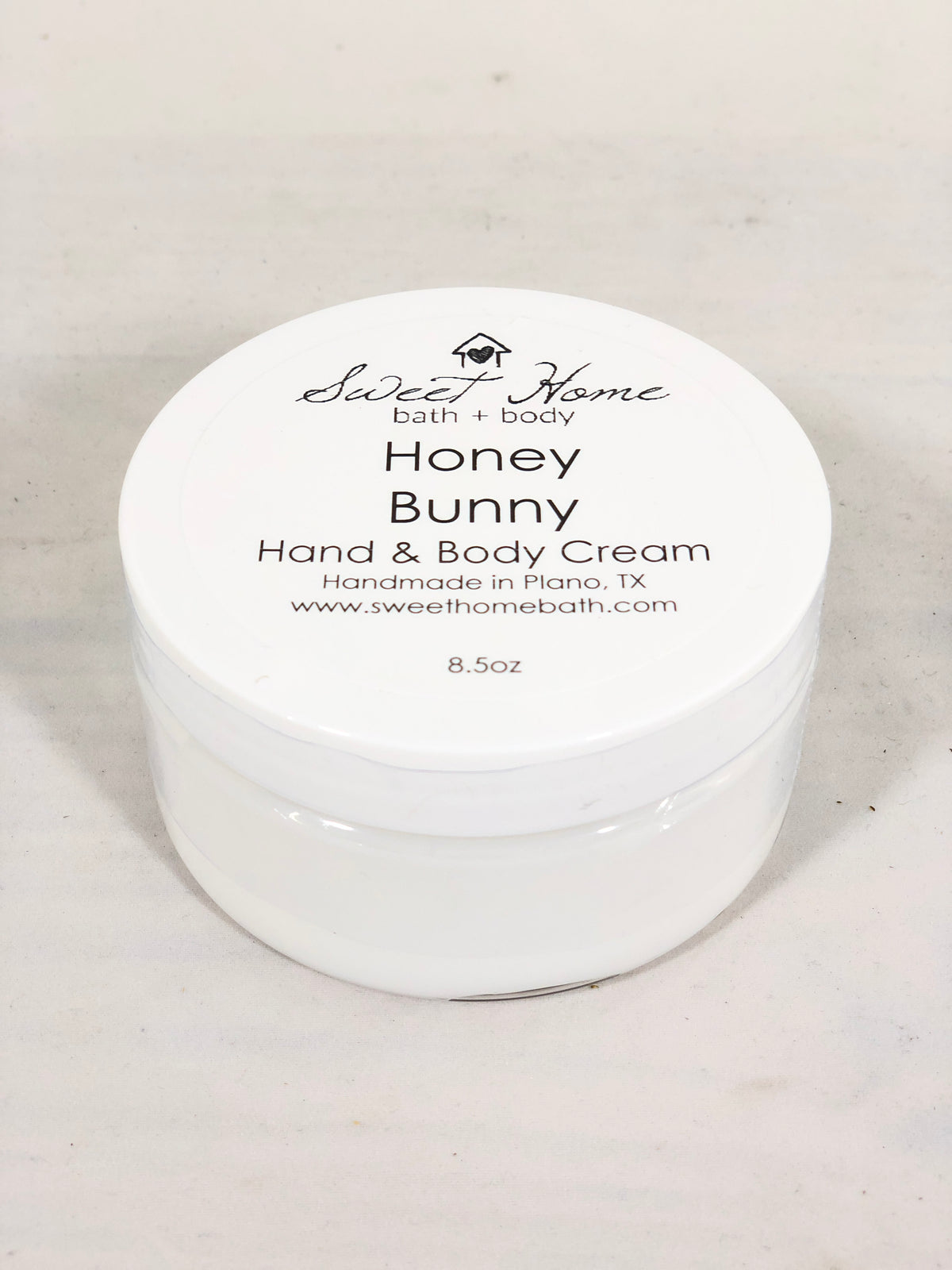 Lotion - Honey Bunny