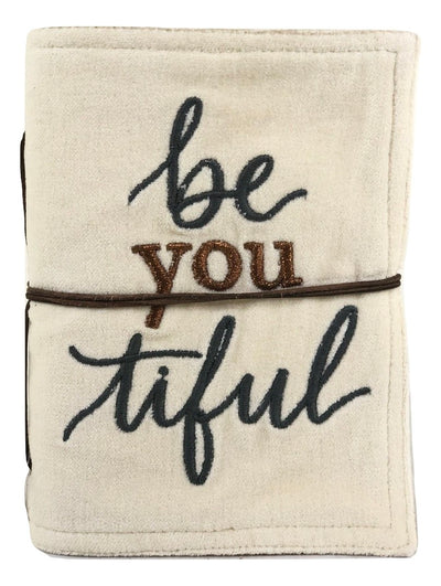 Journal - Be You Tiful